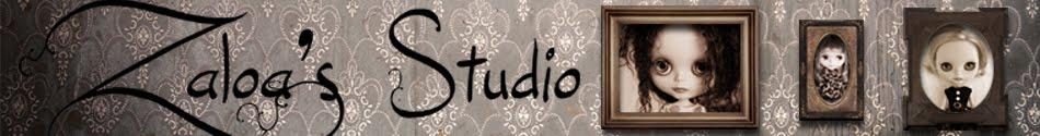 Zaloa's Studio