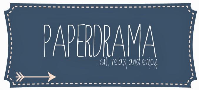 Paper Drama