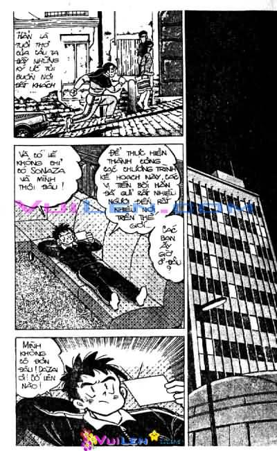 Jindodinho - Đường Dẫn Đến Khung Thành III Tập 54 page 16 Congtruyen24h