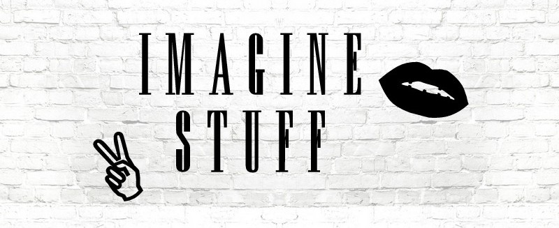 Imagine stuff:biżuteria hand made