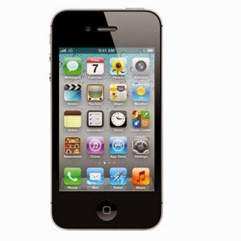 Apple iPhone 4S 8gb + Rs. 2000 Cashback Rs.17999 || Groupon