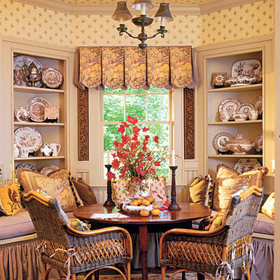 French country decorated homes best home decoration for Country decor