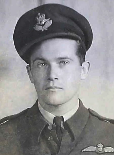 (R78549) Sergeant Stephen Andrew Sanderson - Co. 16