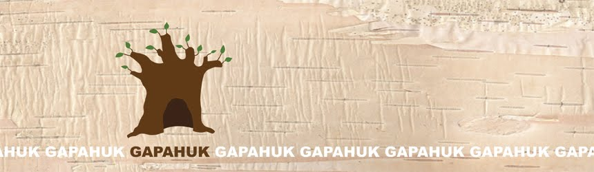 Gapahuk