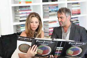 432 Magazine Foxlife Decoradores De Hollywood Al Descubierto