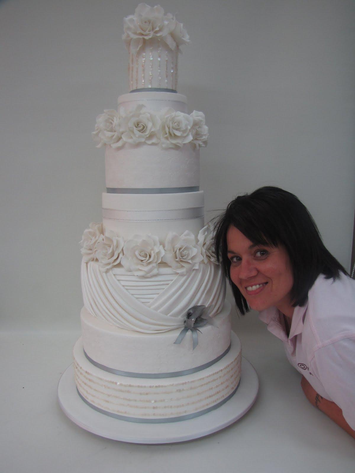 Cake Decorating Internships Uk : The Planet Cake Apprentice