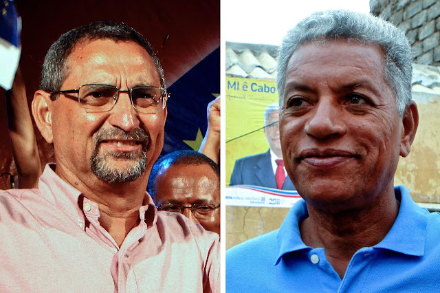 Cabo-Verde – Presidenciais: OBSERVADORES E ANALISTAS NÃO ARRISCAM PREVISÕES