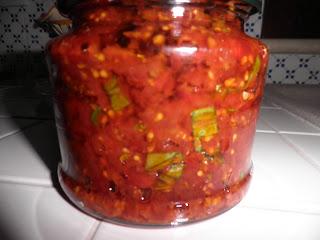 pomodorini secchi e