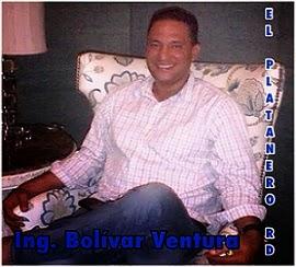 Ing. Bolívar Ventura