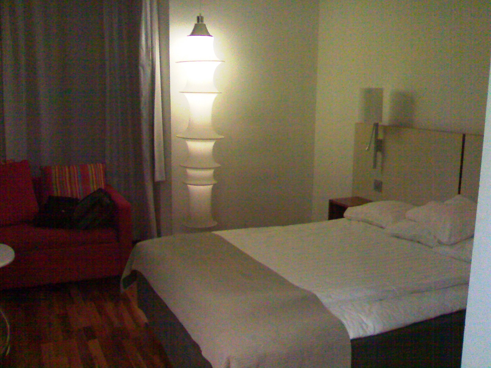 Scandic Crown Hotel Hamburg