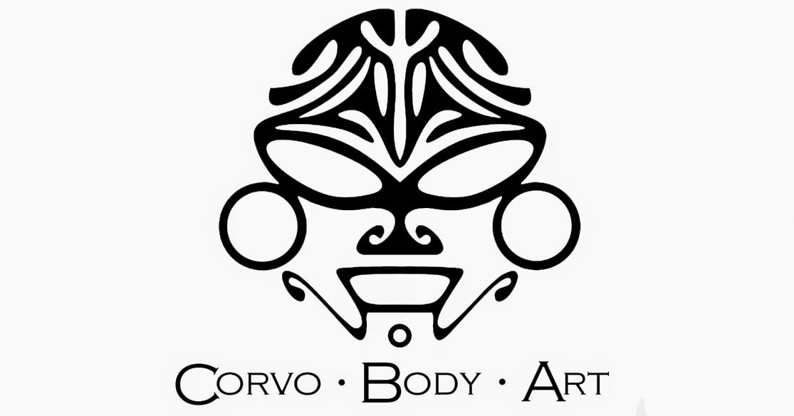 Corvo Body Art