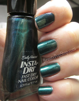 Sally Hansen Jet Set Jade