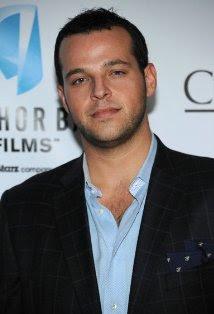 actores de television Daniel Franzese