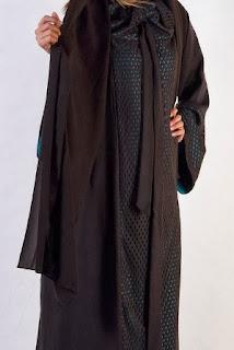 Muslim Abaya Style