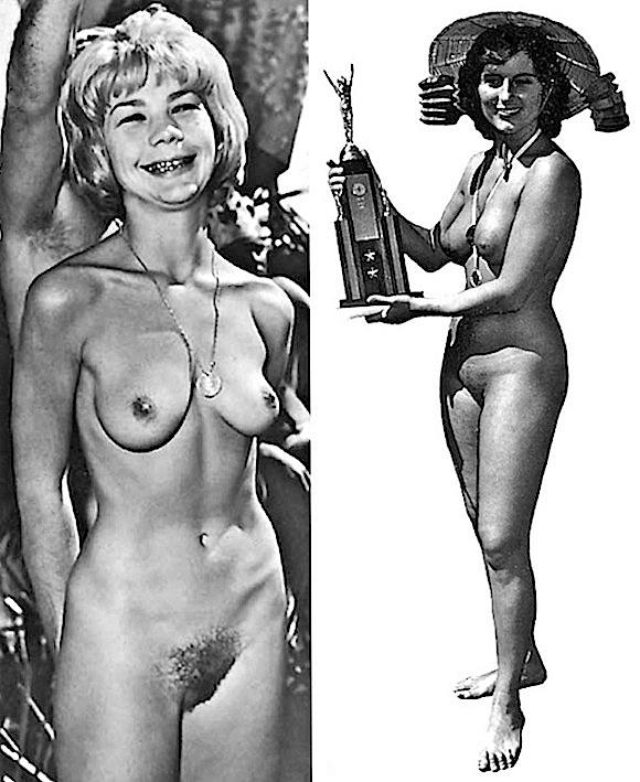 Nudist Views