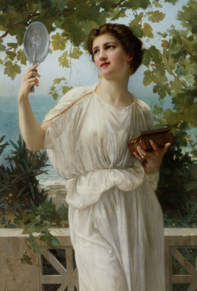 guillaume seignac beauty