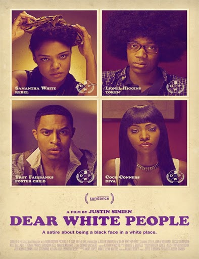 Ver Dear White People (2014) Online