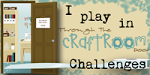 Through The Craft Room Door Challenge Blog