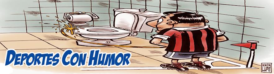 Deportes Con Humor