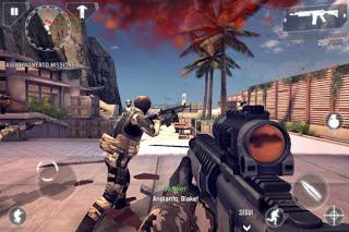 Modern Combat 5 Mod Apk Offline – BaseDroid