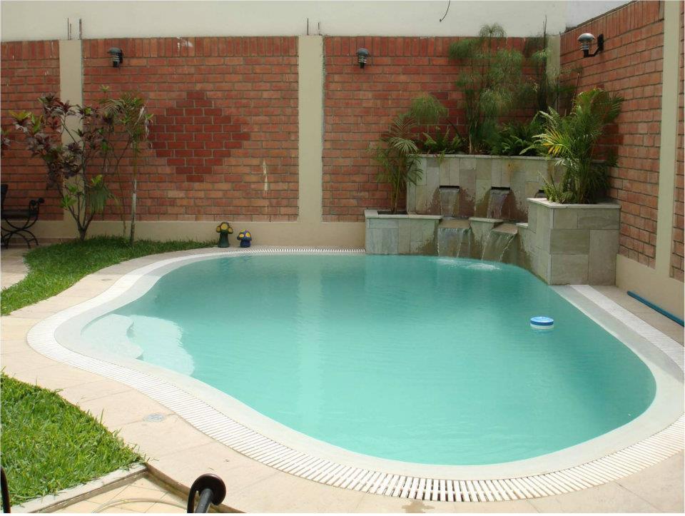 Oniria agua piscinas velos de agua y cascadas - Piscinas con cascadas ...