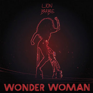 Lion Babe – Wonder Woman