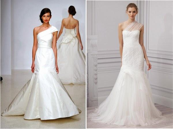 Cách chọn váy cưới cô dâu bạn nên biết4