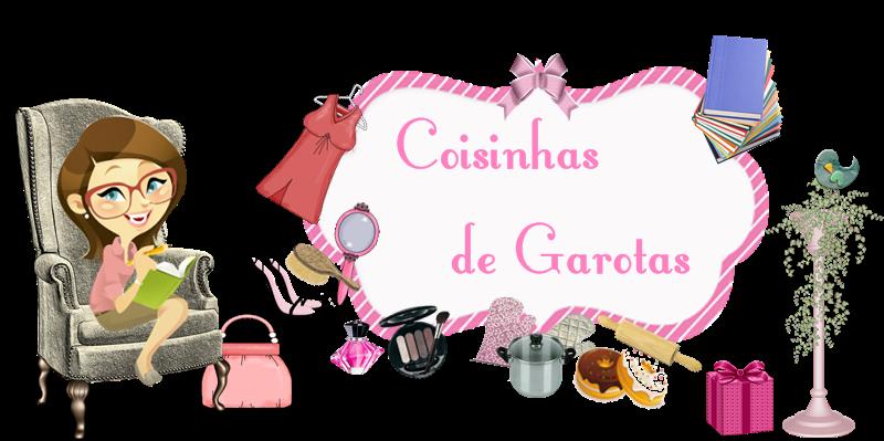 Coisinhas de Garotas
