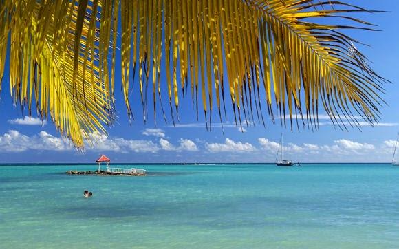 Promo Voyage en Guadeloupe 300 à 400 euros