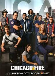 Assistir Chicago Fire 4x01 - Let It Burn Online