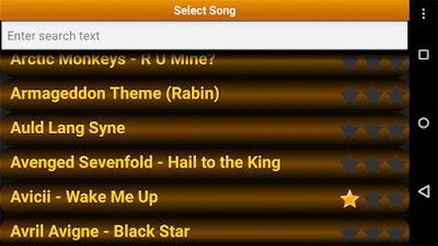 Download Aplikasi Piano Melody Pro 137 Full APK