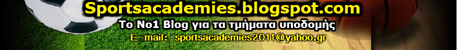 Sportsacademies