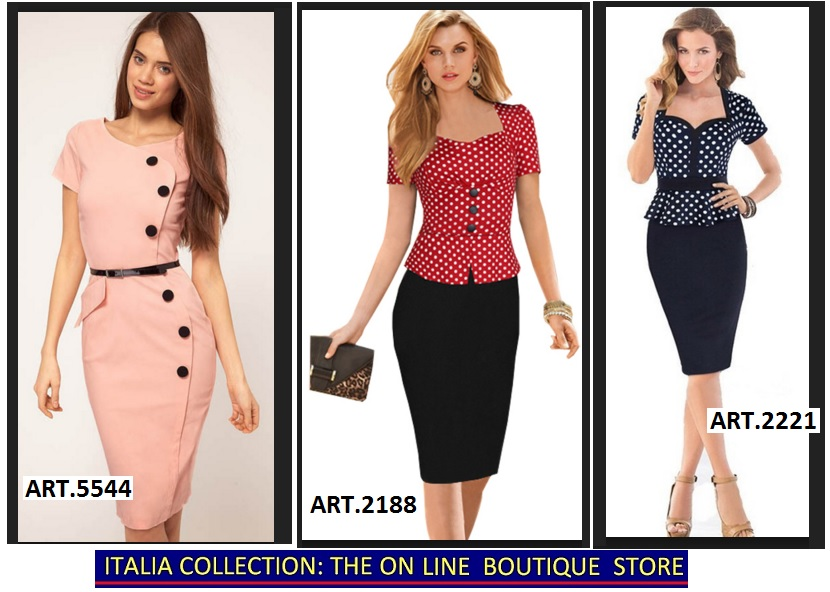 italia collection the on line boutique store blusas