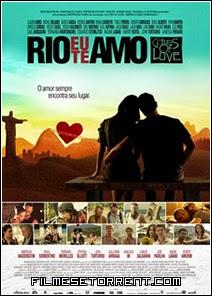 Rio, Eu Te Amo Torrent Dublado