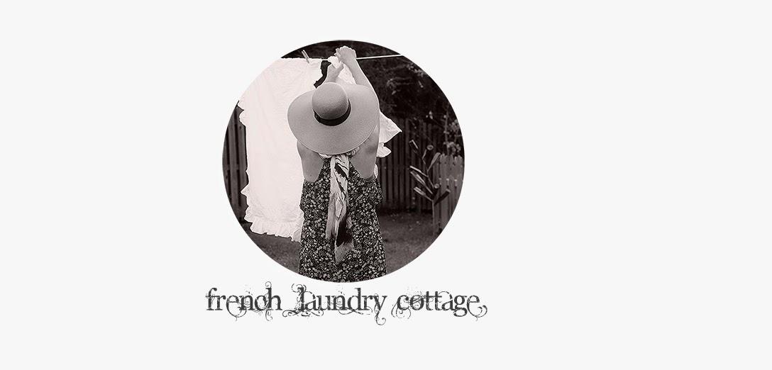 French Laundry Cottage