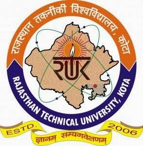 RTU Kota Logo