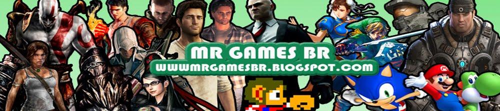 Mr Games Br