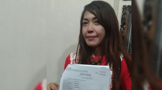 Indira Astarisa, Beli Rumah Bonus Istri