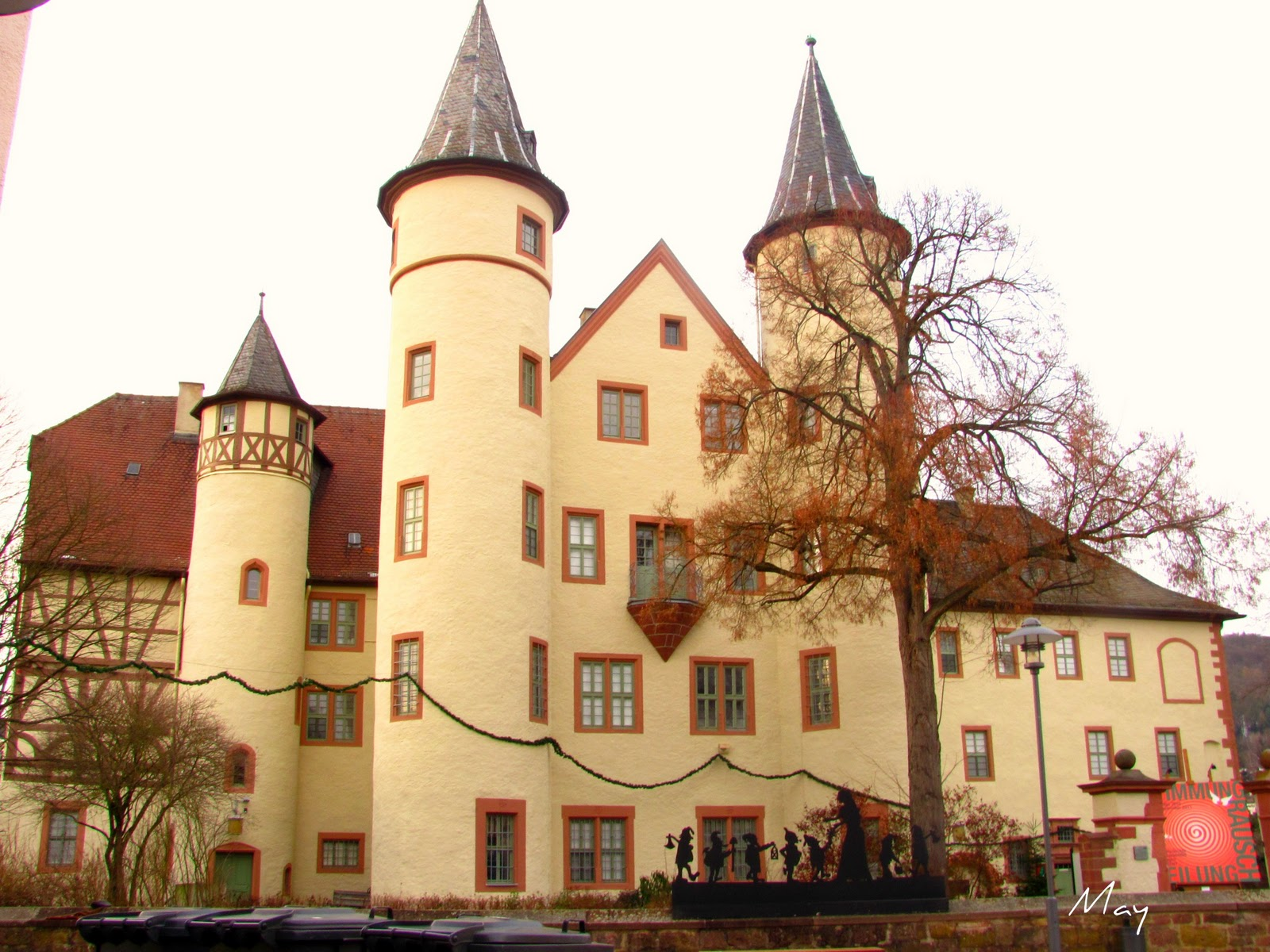 Heimbach Lohr Am Main Of With Love From Lohr Lohr Am Main