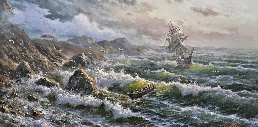 cuadros-de-barcos-de-vela