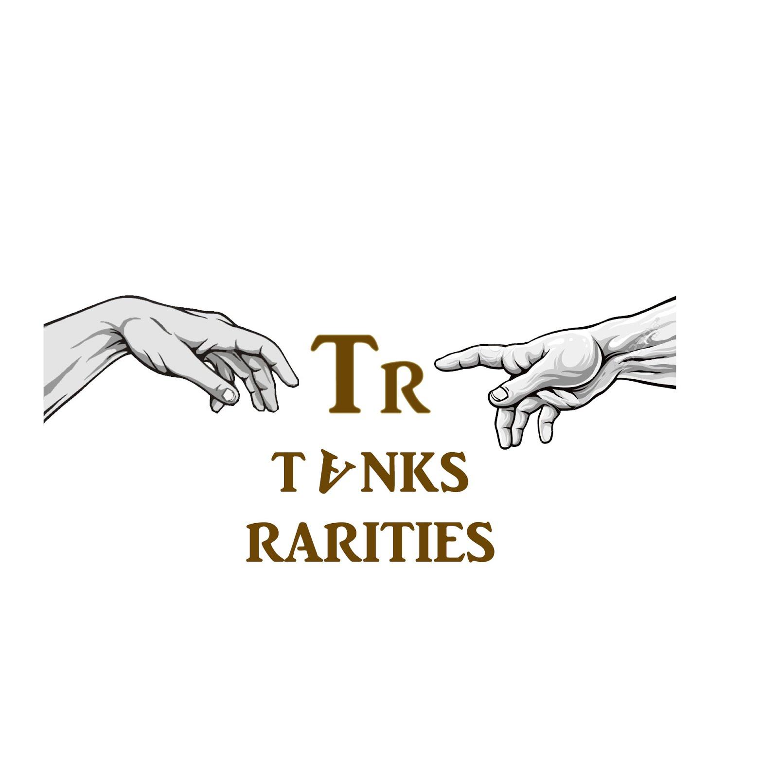 Tanks Rarities
