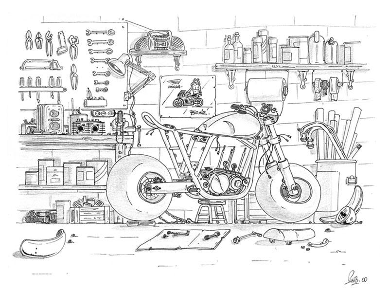 Bmw Xt.2000 Yamaha XT 600E Creptus Exhaust Sound Check ...