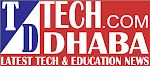 Tech Dhaba | Latest Tech and Educational News