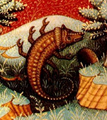 Škorpija (Scorpio)