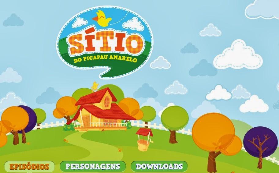 http://infolavo.webnode.com.br/sitio-do-pica-pau-amarelo/