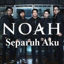 Lirik dan Chord Noah - Hidup Untukmu Mati Tanpamu