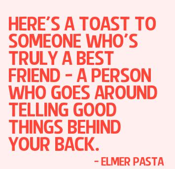 Elmer Pasta