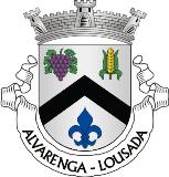 Alvarenga - Lousada