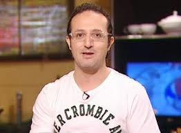 شريف مدكور يقرر التعاقد مع قناة cbc سي بي سي والرحيل من قناة المحور
