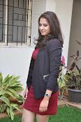 Nanditha raj latest glam pics-thumbnail-33
